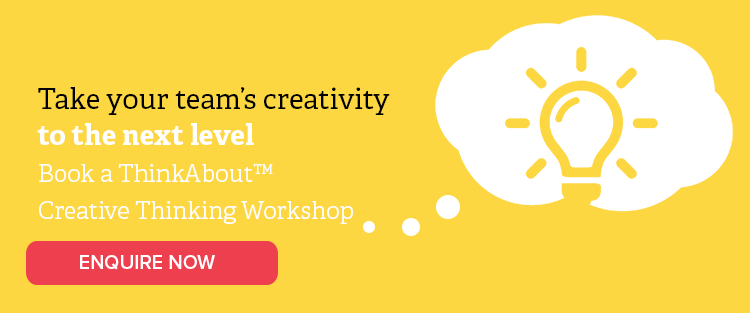 Building creative teams