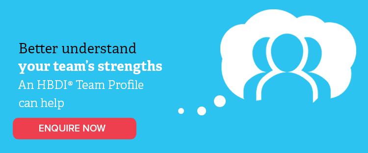 Understanding your employees' strengths